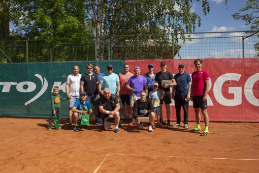 Druskininkuose – tradicinis teniso turnyras ir bliuzo koncertas