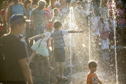 Vilniaus savivaldybė skyrė 250 tūkst. eurų vaikų vasaros stovykloms