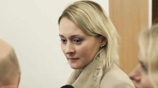 Buvusios NŽT vadovės D. Gineikaitės piktnaudžiavimo byla pasiekė Aukščiausiąjį teismą