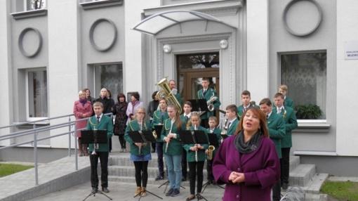Ignalinos Miko Petrausko muzikos mokykla kviečia!