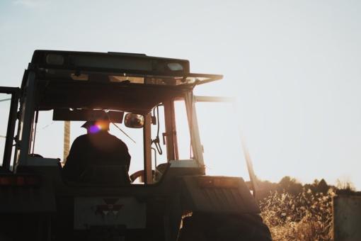 Vagių taikinyje – žemės ūkio technika: skaičiuoja išaugusius nuostolius