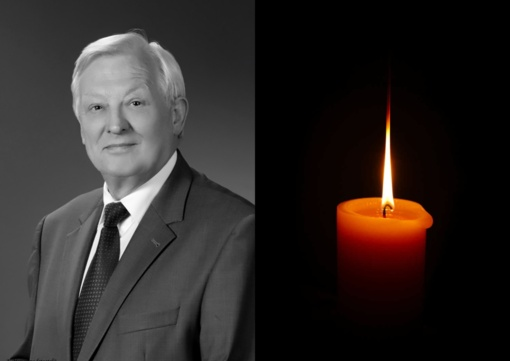 Ketvirtadienį bus laidojamas Anykščių rajono garbės pilietis Alvydas Bitinas