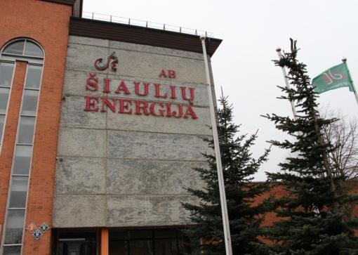 """AB """"Šiaulių energija"""" elektroniniame aukcione parduoda automobilius"""