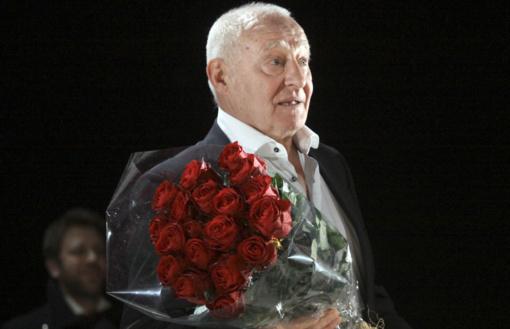 Anapilin išėjusio aktoriaus G. Girdvainio kolegos: Lietuva neteko labai didelio artisto
