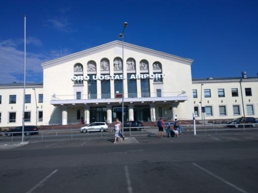 Norvegijos lietuvis nusižengė dviejų šalių įstatymams