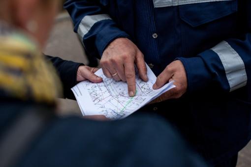 Kovoje su teršėjais Kaunas stiprina priemonių arsenalą: požeminei žvalgybai pasitelktas georadaras