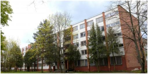 Vėl nepavyko parduoti universiteto pastatų