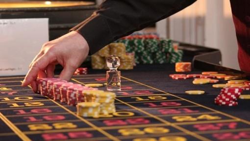 Tyrimas parodė: lošimų namai – rojus ir užuovėja pinigų plovėjams