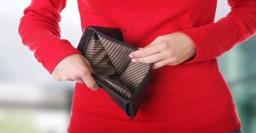 Kaip atpažinti žmogų, kuris negrąžins skolos? Pasidomėkite!