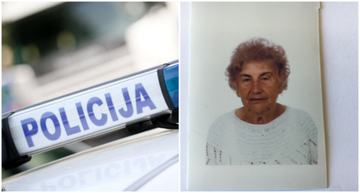 Policija prašo visuomenės pagalbos – dingo senyva moteris