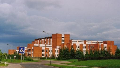 Laikinai nedirbs Kupiškio ligoninės Vaikų ligų skyrius
