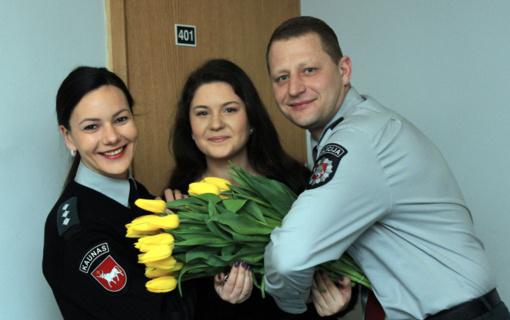 Kauno apskrityje išrinkti geriausi kaimynai