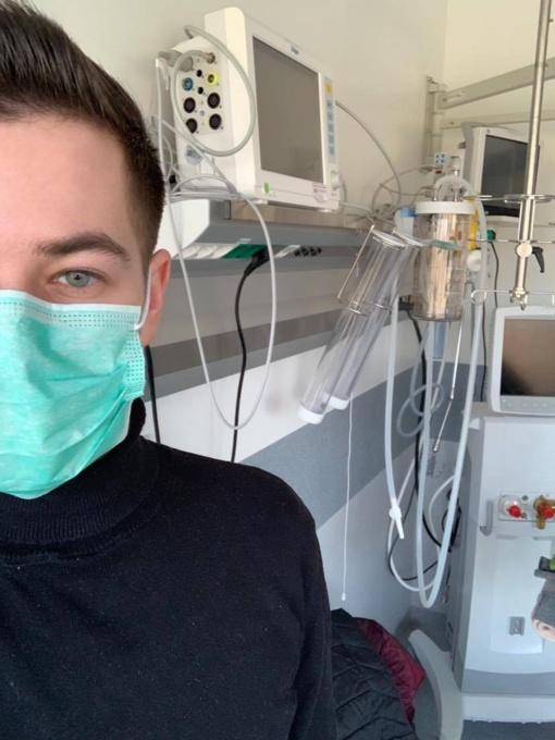 Lukas Paškevičius: kas būtų, jei visoje Lietuvoje veiktų tokios sveikatos įstaigos?