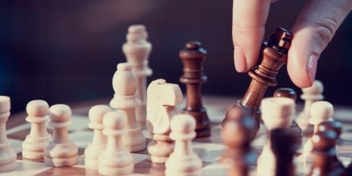 Visagine – tradicinis Seimo nario A. Dumbravos šachmatų taurės turnyras