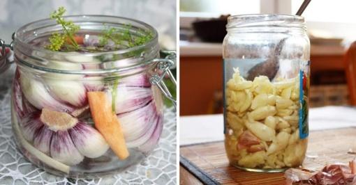 Česnakų sirupas: atsikratykite visų nepageidaujamų bakterijų ir virusų