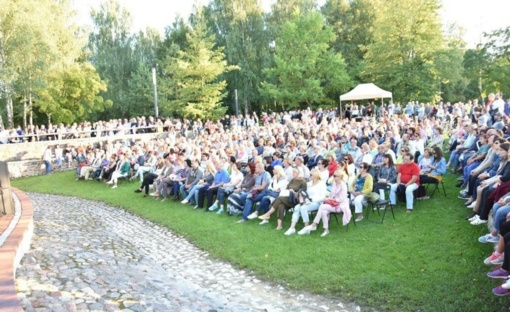 Laisvėjant karantino gniaužtams, kultūros renginiai pamažu sugrįžta į Marijampolę