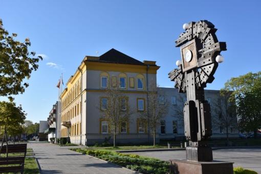 Varėnos rajone – 11 naujų COVID-19 susirgimų