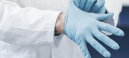 Vilniaus rajone vyksta intensyvesnis testavimas dėl koronaviruso