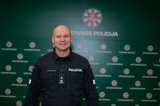 Iš pareigų traukiasi Telšių apskrities viršininko pavaduotojas, Mažeikių policijos vadas