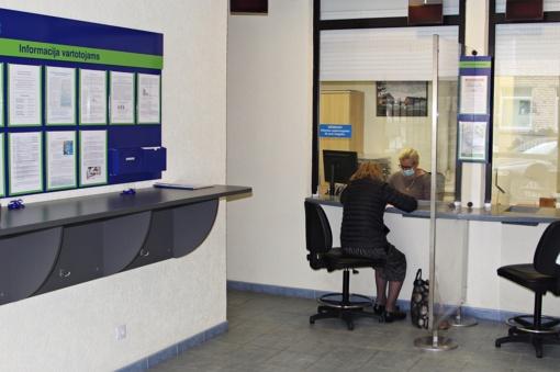 """UAB """"Šiaulių vandenys"""" grįžta prie įprastinio klientų aptarnavimo"""