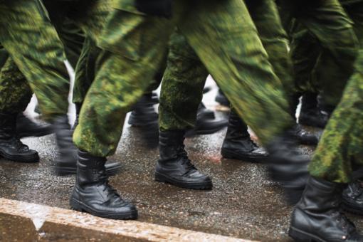 Kariuomenė skirs karių padėti Nacionaliniam visuomenės sveikatos centrui