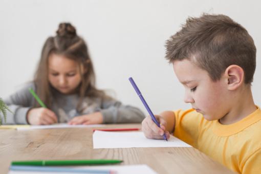 Kuo naudingas priešmokyklinis ugdymas?