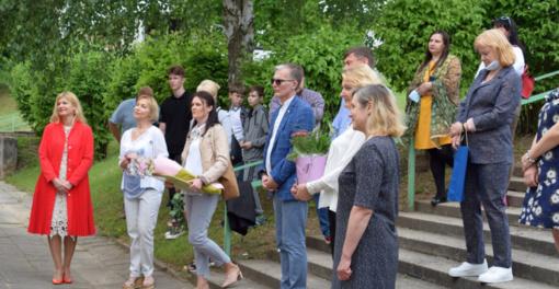 Viešosios bibliotekos Vidzgirio filialas vėl atviras lankytojams