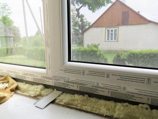 Nauji langai džiaugsmo nesuteikė