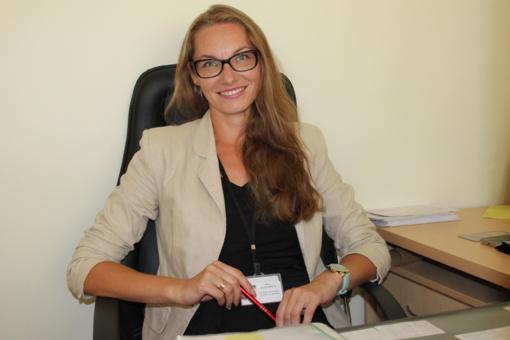 Atšaukus karantiną Šiaulių TLK darbuotojai atnaujina darbą biure