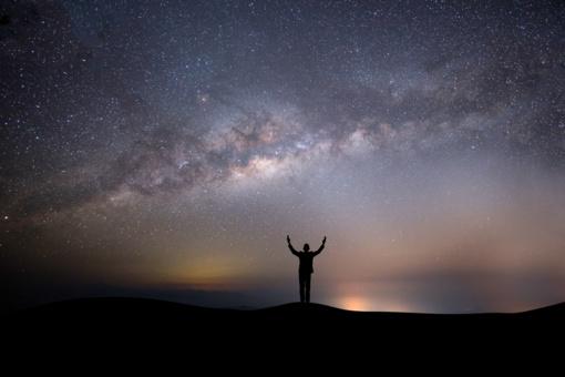 Mokslininkai apskaičiavo, kiek ateivių civilizacijų gyvena mūsų galaktikoje