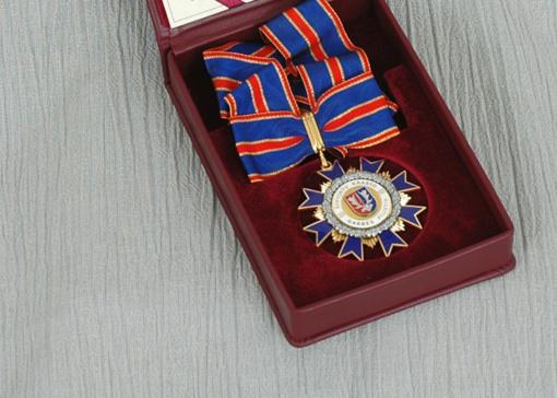 Kviečia siūlyti kandidatus Širvintų krašto garbės piliečio vardo apdovanojimui