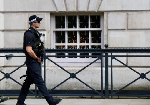 Keturiolikmetis kaltinamas terorizmu