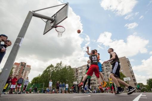 Pratęsiamas paraiškų, sostinės sporto įstaigoms gauti nuomos lengvatas, terminas