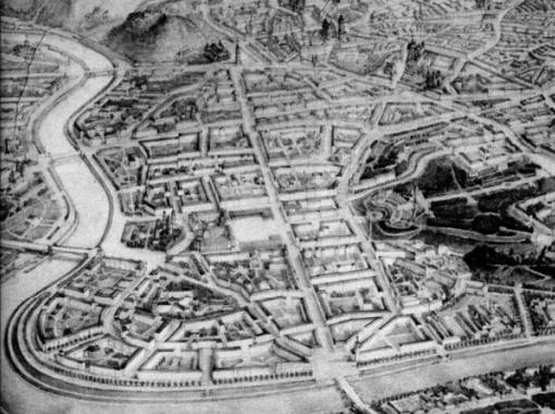 Moksliniams darbams apie Vilniaus istoriją – 20 tūkst. eurų