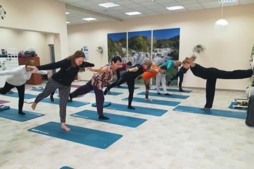 Nemokamos sveikatingumo veiklos – puiki motyvacija jas pradėti