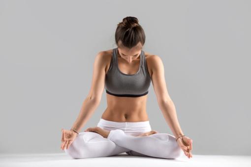 Meditacija – lašelis tylos ir ramybės chaotiškame gyvenime