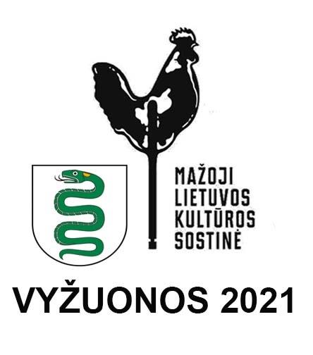 Vyžuonos – 2021 metų Lietuvos mažoji kultūros sostinė