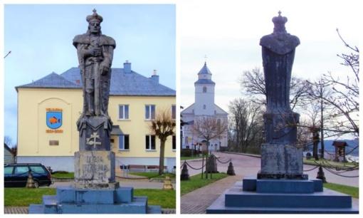 Veliuona paskelbta mažąja Lietuvos kultūros sostine