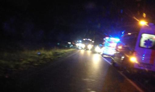 Alytuje naktį degė sunkvežimis