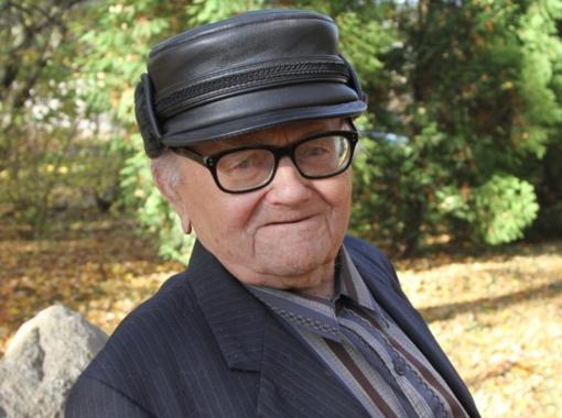 Akmenės rajono 70-mečiui. Kruopių ilgaamžis buvo nepakeičiamas vietos valdžioje