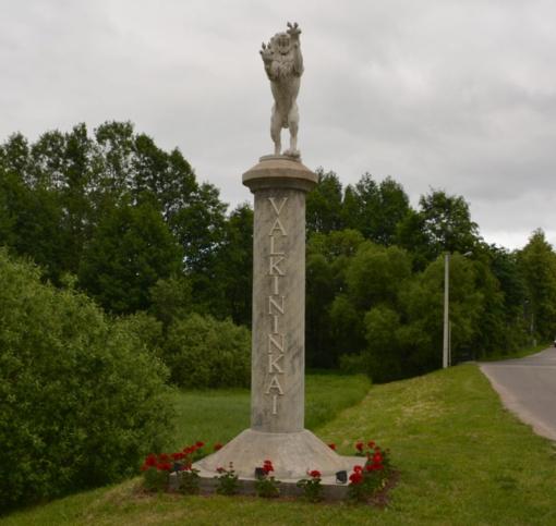 Valkininkai išrinkti 2021 metų Lietuvos mažosios kultūros sostine