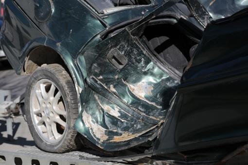 Automobilių avarijos ir gaisrai