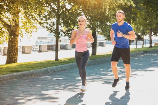 6 dažniausiai pasitaikančios klaidos sportuojant vasarą lauke: kaip jų išvengti?