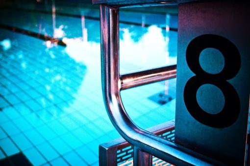 Plaukikas ilgam diskvalifikuotas, nes perpylė sau motinos kraują