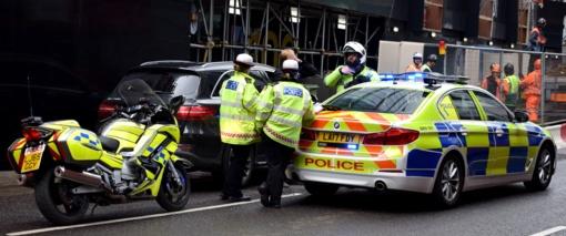 JK policija: kruvinas išpuolis Redinge susijęs su terorizmu