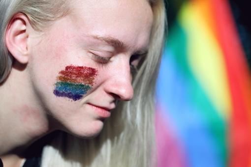 Estijoje planuojamoms surengti LGBTI eitynėms palaikymą išreiškė daugiau kaip 20 šalių
