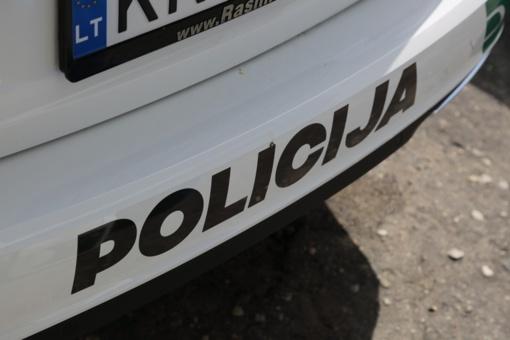 Policija, tikrindama automobilius, rado narkotikų