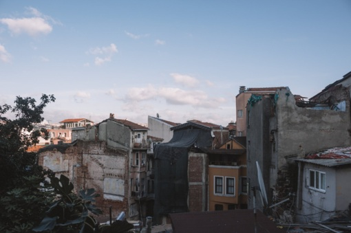 Pietų Meksiką supurtė galingas 7,4 balo žemės drebėjimas