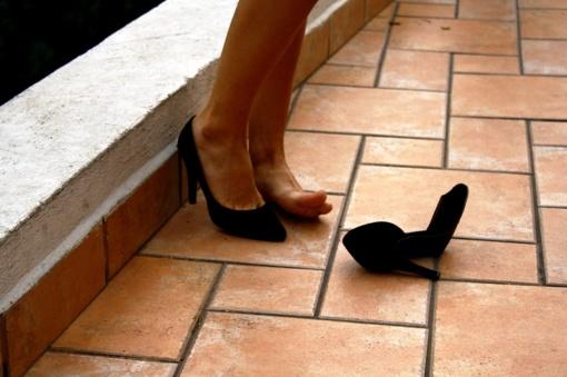 Tinstančios kojos gali būti rimtų ligų pranašas