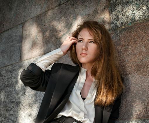 Rašytoja E. Puskunigytė: išgyventi tik iš kūrybos Lietuvoje nelabai įmanoma